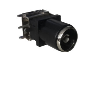 RF Terminal Video Socket RF Connector Coaxial Radio Frequency Socket RF-M-407 pictures & photos