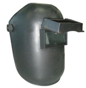 Head-Wearing Flip Lens 11# Work Mask Welding Face Shield pictures & photos