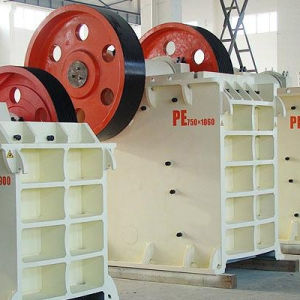 Hot Sale 80-240t/H Jaw Crusher for Bauxite Ore pictures & photos