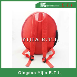 Customized Baseball Shaped Backpack pictures & photos