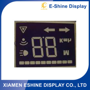 Serial Graphic/ Alphanumeric/ Character LCD Module for Sale pictures & photos