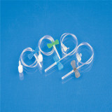 Disposable Medical Sterile Scalp Vein Set pictures & photos