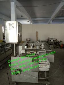 Automatic Skewer Meat Machine/Skewer Kebab Machine pictures & photos