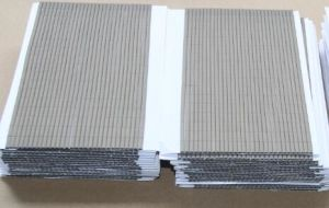 Fabric-Over-Foam EMI Gaskets pictures & photos