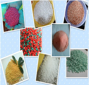 Customized Water Soluble NPK Fertilizer with Free Sample pictures & photos