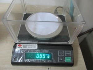 Iris Pillows Quality Control Inspection Service at Tongxiang, Zhejiang pictures & photos