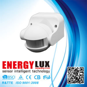 Es-P06 Popular Infrared PIR Sensor IP44 pictures & photos