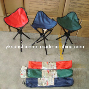 Metal Folding Stool (XY-101A2) pictures & photos