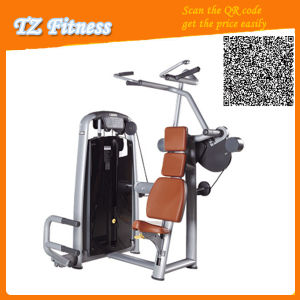 Luxury Commercial Vertical Traction& Gym Machinetz-6035 pictures & photos