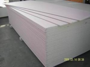 Gypsum Board with Good Quality pictures & photos