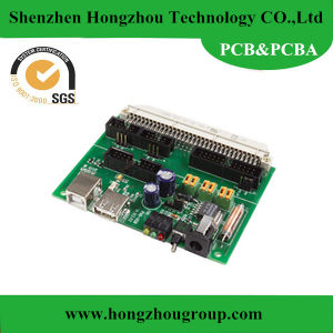 China Hot Selling Fr4 Multilayer PCB Electronics PCBA pictures & photos