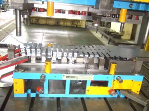 Auto Parts Stamping Die Stamping Mould pictures & photos