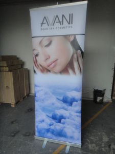 80X200cm Customized Aluminum Roll up Banner (TY-EB-800) pictures & photos