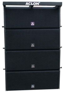 Active / DSP Line Array Speaker (LAT208A) pictures & photos