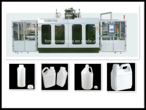 Plastic Bottle Extrusion Blow Molding Machine (FSC2000D) pictures & photos