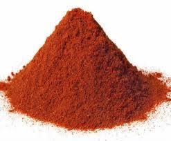 Hot Sale Bright Red Chili Powder
