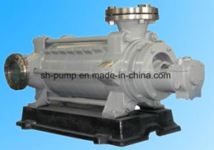 D Series Transporting Mine Clean Neutral Liquid Pump pictures & photos