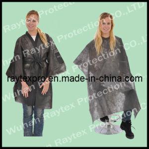 Disposable PP Kimono & PP Haircut Cap
