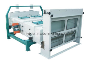 High Capacity 20t/H Grain Efficient Vibrating Sieve pictures & photos