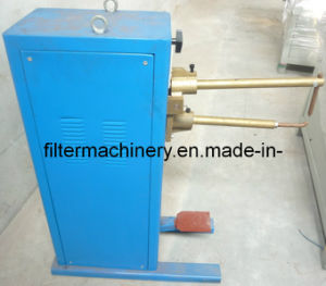 Weld Metal Spot Welding Machine (SJ-045)