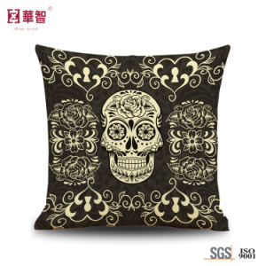 Digital Printing Decrative Hollween Cushions pictures & photos