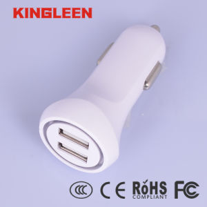 USB Travel Car Charger pictures & photos