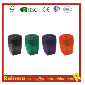 Manual Pencil Sharpener Colors May Vary pictures & photos