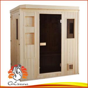 Infrared Sauna (G4O)