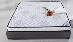 Hm141 Fashion Design Soft Foam Hotel Mattress pictures & photos