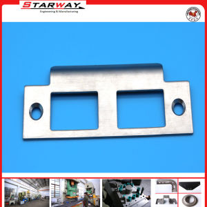 Precision Stainless Metal Steel CNC Stamping Part pictures & photos