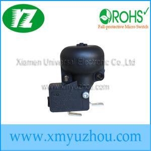 16A Sensitive Gas Heater Tilt Switch pictures & photos
