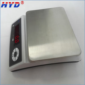 Rechargeable Waterproof Digital Weighing Scale pictures & photos