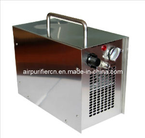 Stainless Steel Mini Ozone Generator for Fish Aquaculture pictures & photos