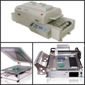 High Speed SMT Product Line From Neoden pictures & photos