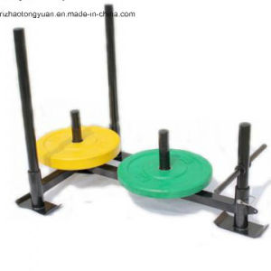Gym Fitness Equipment Power Training Crossfit Sled pictures & photos