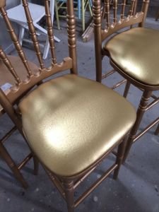 Napoleon Chairs in Used for Hotel Hot Selling in 2016 pictures & photos