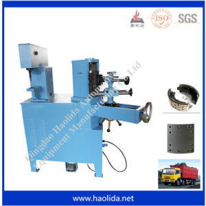 Brake Shoe Riveting and Grinding Machine pictures & photos