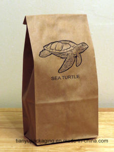 Sea Turtle Lunch Bags Paper Bags Vacation Supplies Food Storages pictures & photos