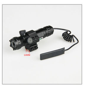 Outdoor Military Hunting Green Laser Sight with Mount Cl20-0043A pictures & photos