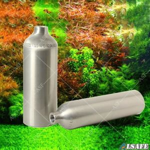 Aquarium Plant System Small CO2 Cylinder pictures & photos