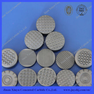 Oil and Gas Drilling Bit Use Tungsten Carbide Button Bit Yg8 Material pictures & photos