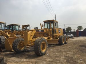 Used Cat 14G Motor Grader USA Machine pictures & photos