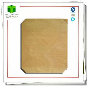Dispersible Emulsoid Powder Kraft Paper Valve Bag pictures & photos