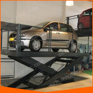 Hydraulic Car Lift Platform pictures & photos