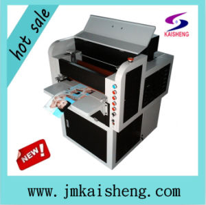 24multi-Roller UV Embossing Machine for All Paper