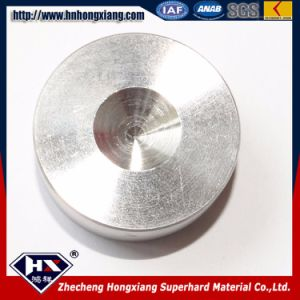 Polycrystalline Diamond Die Blanks PCD for Wire Drawing Dies pictures & photos