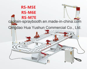Luxury Automatice Car Body Repair Bench RS-M5e pictures & photos
