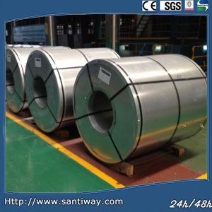 CRC Color Galvanized Steel Sheets in Coil pictures & photos