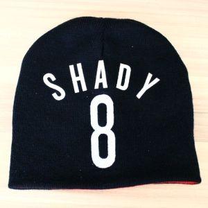 Print Embroidery Custom Fashion Beanie Hat