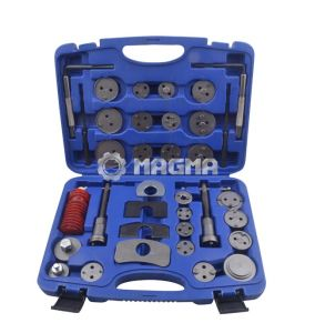 35 PC Brake Piston Calliper Wind-Back Tool Kit (MG50064) pictures & photos